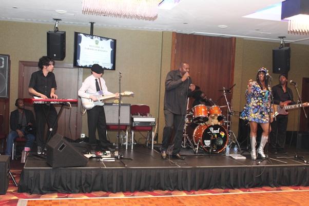Freedom Band. Photo courtesy CaribDirect