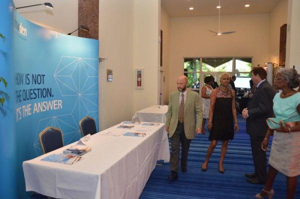 CAB Conference Grenada 2014