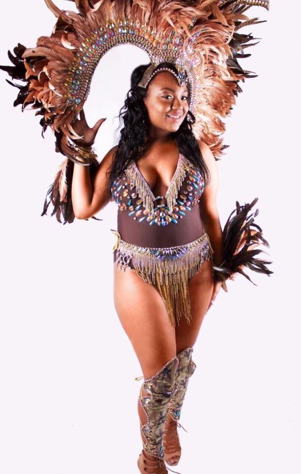 Miss Barbados