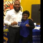 Memphis: Graduating Class Earns $80M in Scholarships