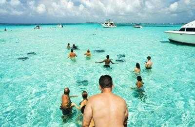 Stingray City Tour