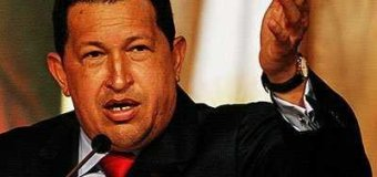 Venezuela VP says Hugo Chavez is dead