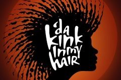 Auditions for Caribbean Play Kink In My Hair