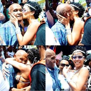 Rihanna-at-her-Grandfathers-Birthday-8