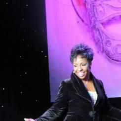 Gladys Knight Perform and UNCF Mayors Mask Ball Atlanta