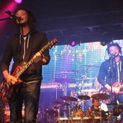 Grammy winning Reggae Band SOJA