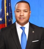 SBA Administrator Cassius Butts