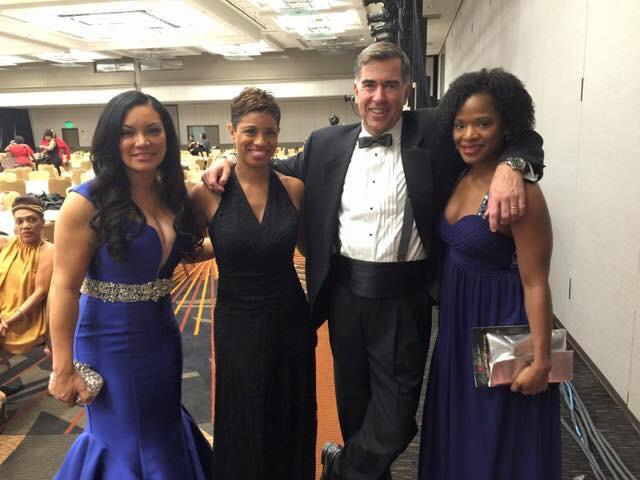 Urban League of Atlanta Honors Distinguished Gentlemen