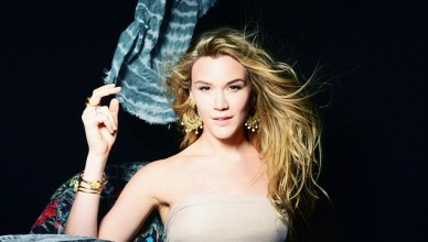 Joss Stone reggae artist of the year