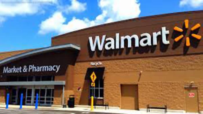 Walmart Stores Closing