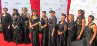 Trumpet Awards Celebrates Diversity