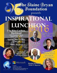 Elaine Bryant Foundation