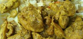 Curry Consumption May Help With Protect Against Dementia