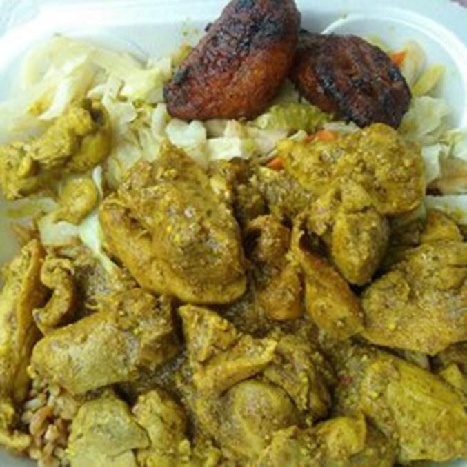 Tassa Curry