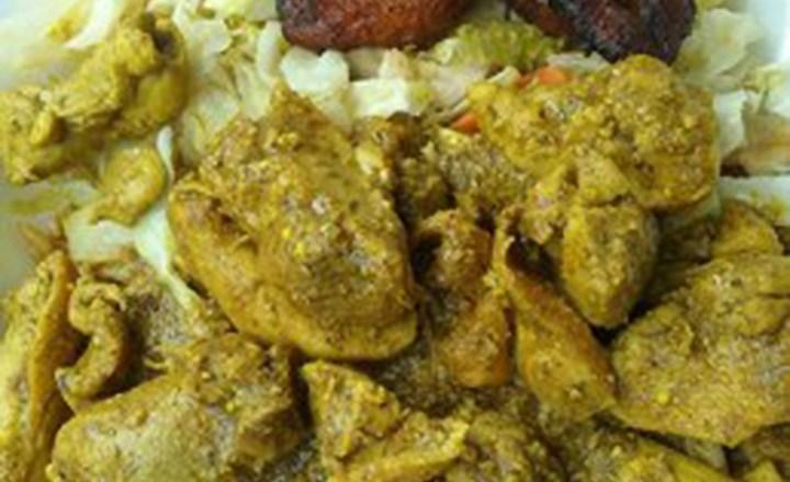 Tassa Curry Consumption