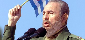 Fidel Castro:The Man,The Myth,The Legend-Cubans to Mourn for 9 Days