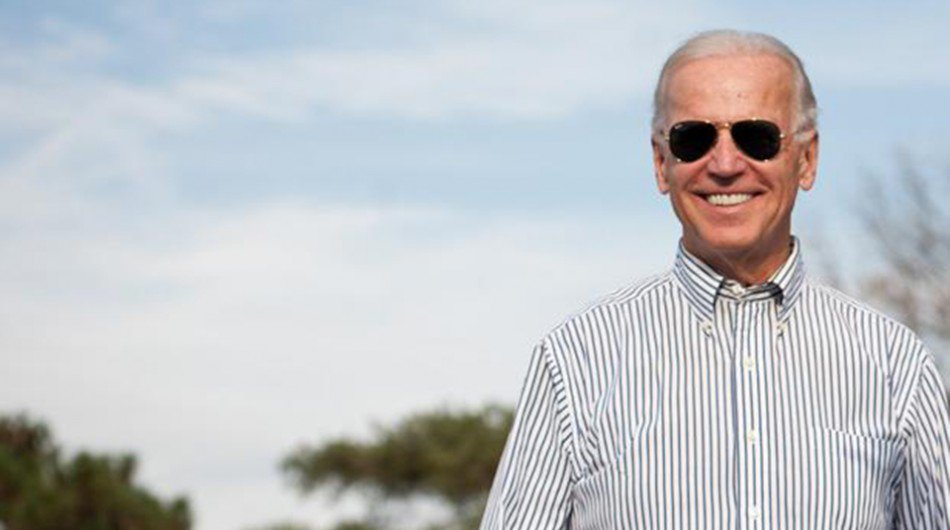 VP Joe Biden Vacations in Saint Croix, USVI