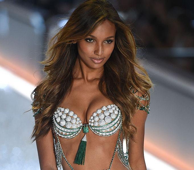 Victoria Secret Model Jasmine Tookes Caribbean Roots