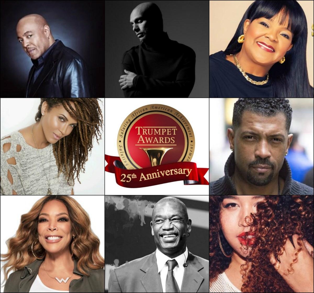 Trumpet Awards Celebrates 25th Anniversary