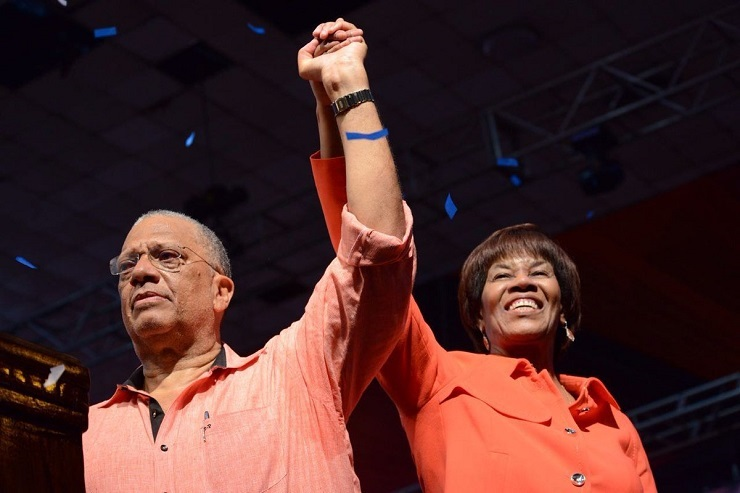 PNP New Leader Call For Change in Jamaica
