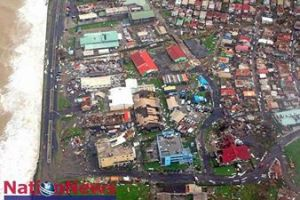 Hurricane Maria Photos