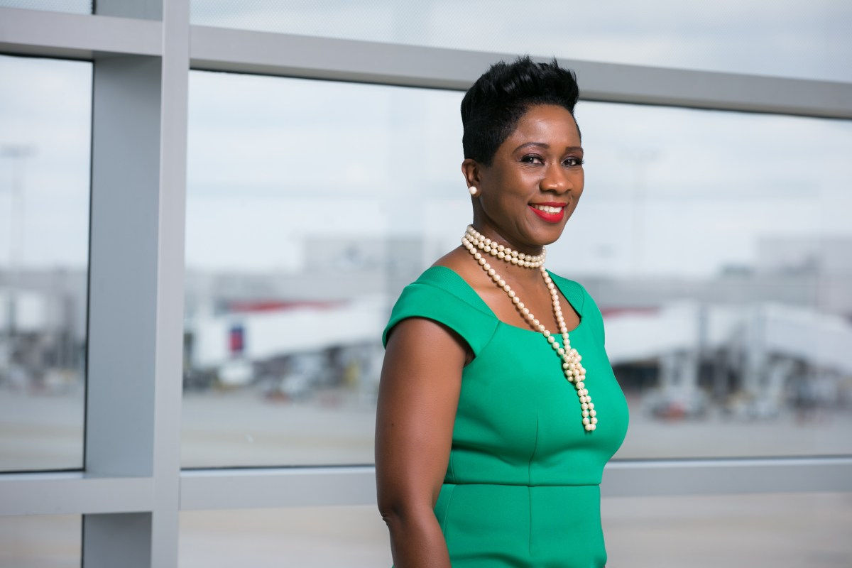 #ATL Airport International Affairs Director-Jamaican Alrene Richards Barr to be honored at Four Seasons