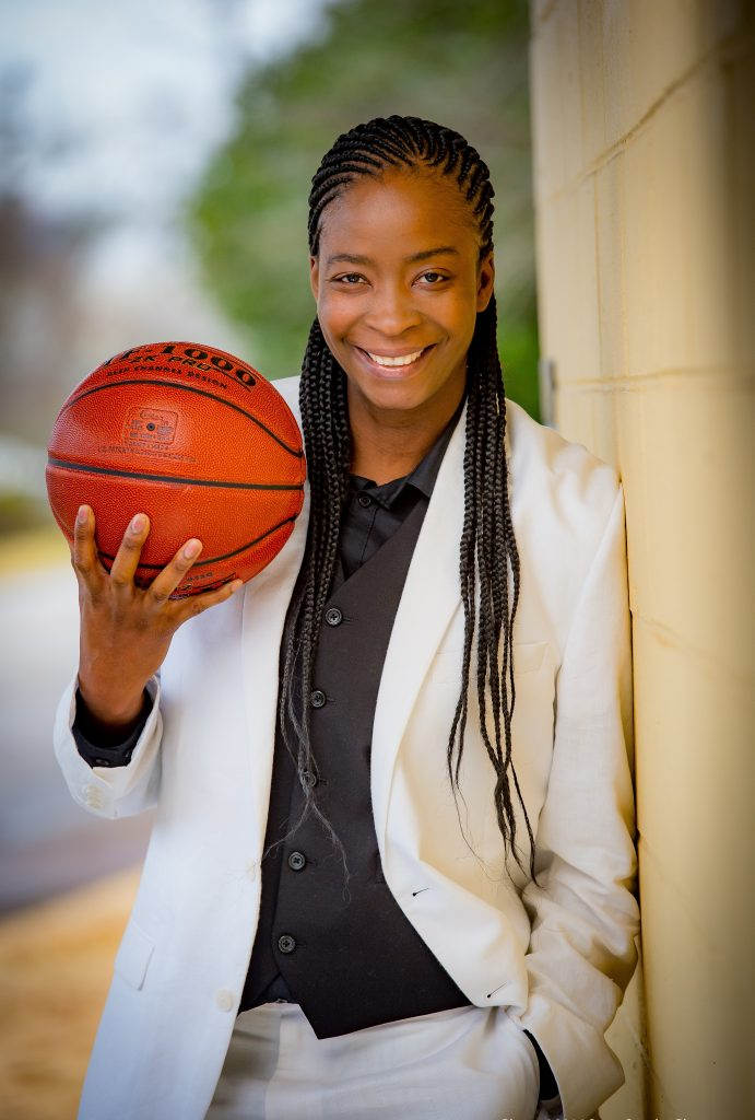 First Jamaican WNBA Player Simone Edwards to be honored on June 23