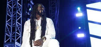 Buju Banton Triumphant return to the stage kicks off in Jamaica