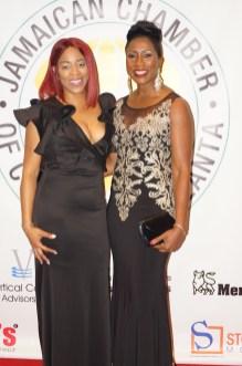 Rolo Carib Live TV and Alrene Barr