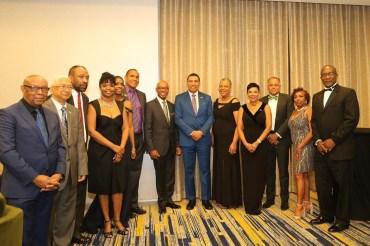 Jamaican Chamber Host Committee
