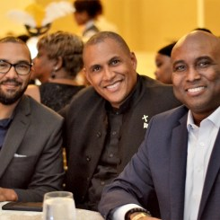 CACAF CAPTAINS OF INDUSTRY AWARDS 2019