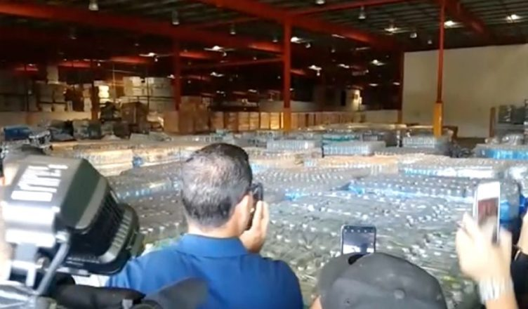CNN Puerto Rico Emergency Aid
