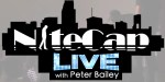 NiteCap Live with Peter Bailey
