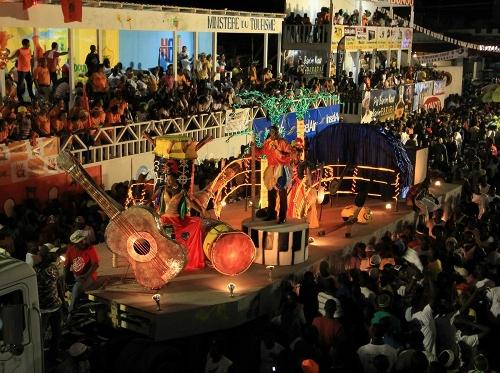 Us Virgin Islands Culture
