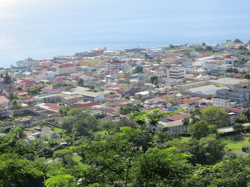 IMF: Dominica Economic Recovery Continues, But Losing Momentum