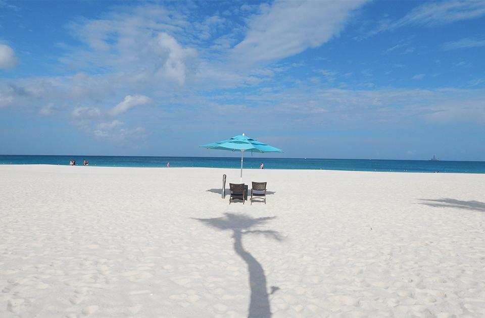 Eagle Beach Aruba All Inclusive