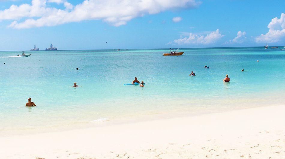 Airbnb Aruba