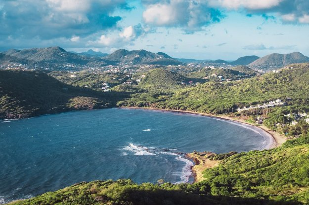 Saint Lucia Golf Resort