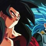 Las 11 transformaciones de los Saiyajin