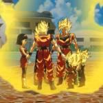 Todas las Transformaciones de Goku desde Db Hasta Dbs