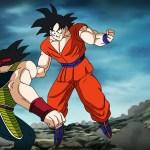 El Increible reencuentro entre Goku y Bardock- Cap 2. Alternative
