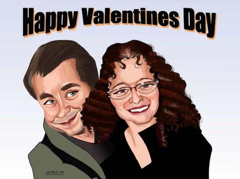 valentines original gift idea