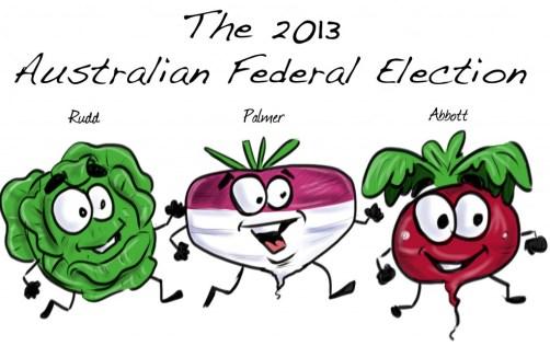 australian election 2013