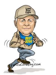 boss day best cartoon