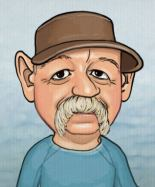 caricature special deal