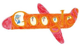 Google Doodle Annie Coyle