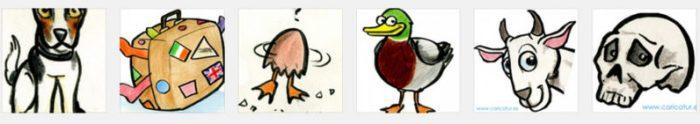 Free cartoons