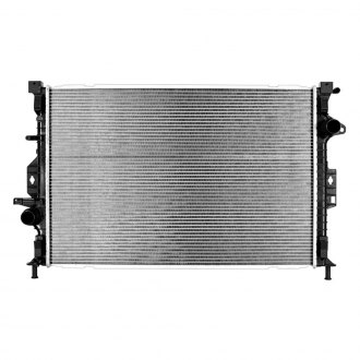 2014 Ford Focus Replacement Engine Cooling Parts – CARiD.com