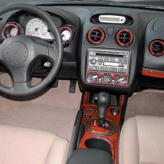 B I 2d Full Dash Kit