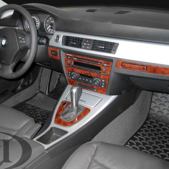 2007 Bmw 328i Interior Trim
